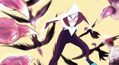 Avant-Première VO: Review Spider-Gwen #2