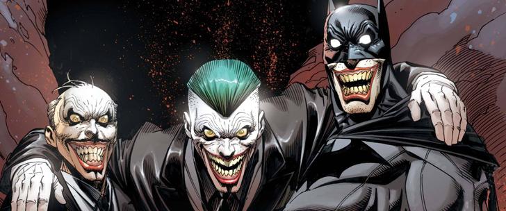 Avant-Première VO: Review Batman #40