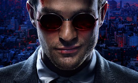 Review: Daredevil @ Netflix