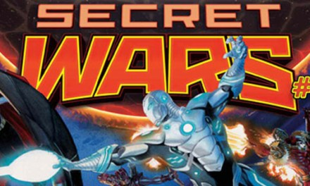 Avant-Première VO: Review FCBD 2015 Secret Wars #0