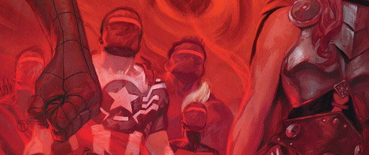 Avant-Première VO: Review S.H.I.E.L.D. #6