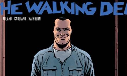 Avant-Première VO: Review Walking Dead #141