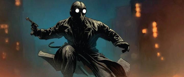 Avant-Première VO: Review Spider-Verse #2