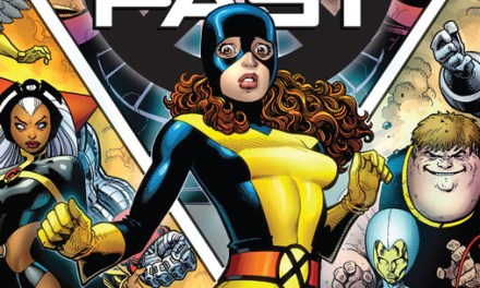 Avant-Première VO: Review Years of Future Past #1