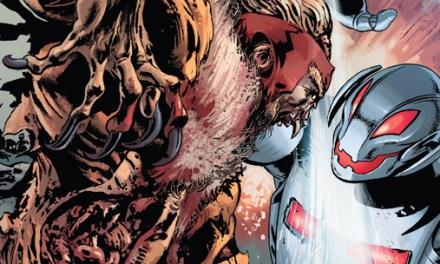 Avant-Première VO: Review Age of Ultron vs. Marvel Zombies #2