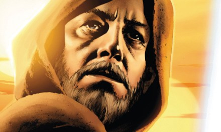 Avant-Première VO: Review Star Wars #7