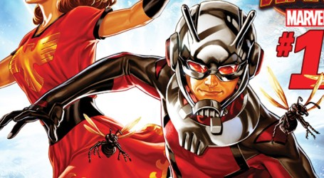 Avant-Première VO: Review Last Days Of Ant-Man #1
