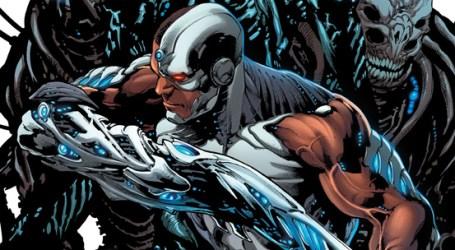 Avant-Première VO: Review Cyborg #2