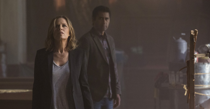 Fear The Walking Dead S01E01