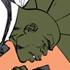 Avant-Première VO: Review Savage Dragon #205