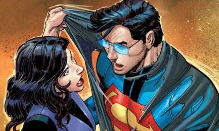 Avant-Première VO: Review Superman #42