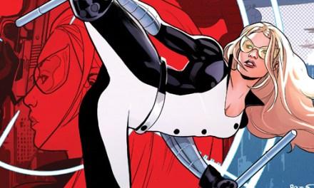 Avant-Première VO: Review 50 Years of S.H.I.E.L.D. – Mockingbird #1
