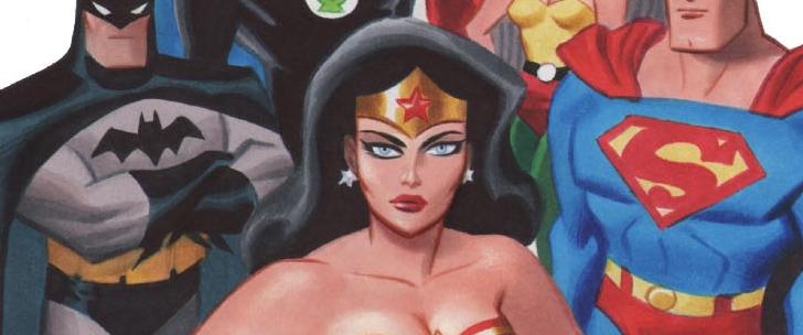 Paris Comics Expo 2016, récap des premiers invités