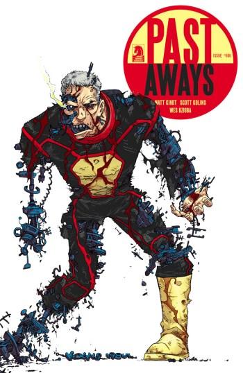 Past Aways #6