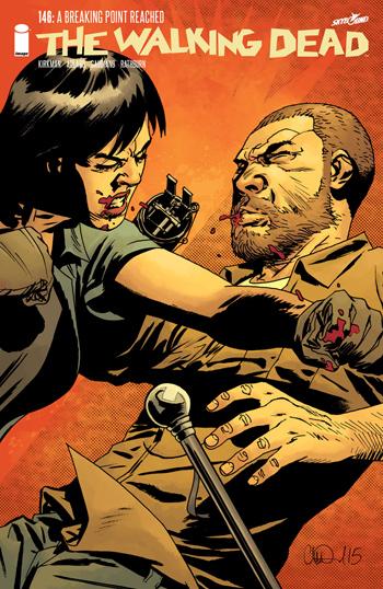 Walking Dead #146