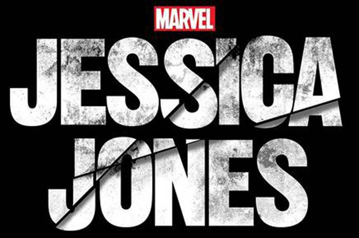 Krysten Ritter et Carrie-Anne Moss (Jessica Jones) @ Comic Con Paris