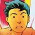 Avant-Première VO: Review Justice League - The Darkseid War - Shazam #1
