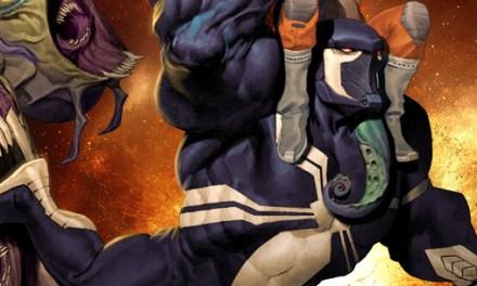Avant-Première VO: Review Venom Space Knight #1