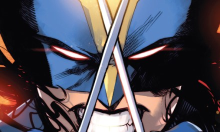 Avant-Première VO: Review All-New Wolverine #1