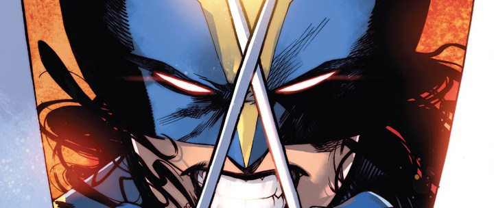Avant-Première VO: Review All-New Wolverine #1