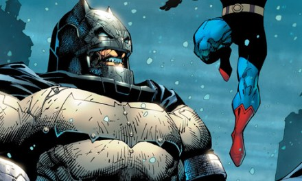 Avant-Première VO: Review Dark Knight III – The Master Race #2