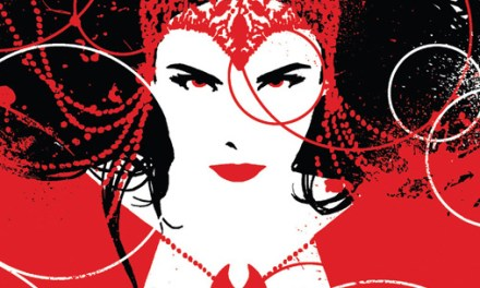 Avant-Première VO: Review Scarlet Witch #1