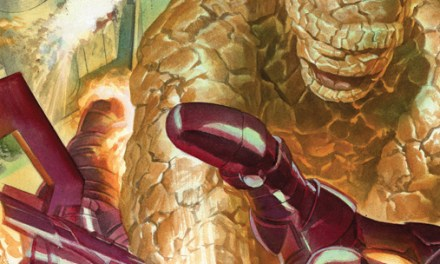 Avant-Première VO: Review Secret Wars #8