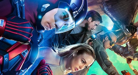 Legends of Tomorrow S01E01