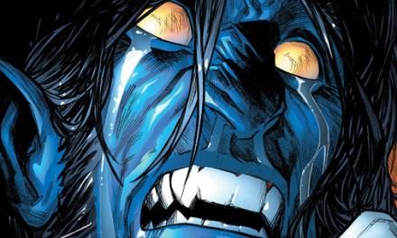 Avant-Première VO: Review Extraordinary X-Men #7