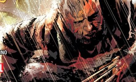 Avant-Première VO: Review Old Man Logan #2