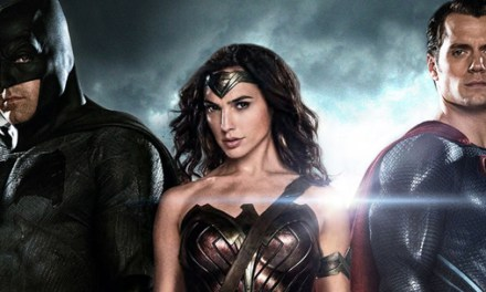 Review : Batman V Superman: Dawn of Justice
