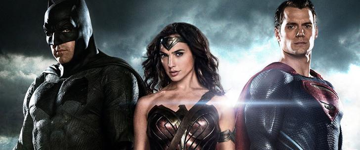 Review : Batman V Superman: Dawn of Justice