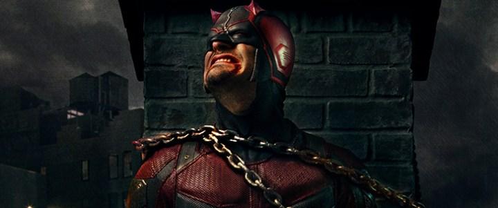 Daredevil Saison 2 – Episodes 1 à 7