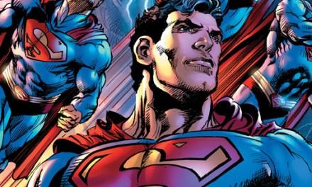 Avant-Première VO: Review Superman – The Coming Of The Supermen #1