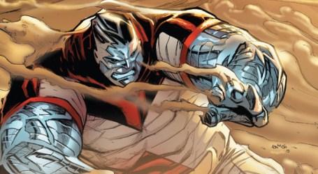 Avant-Première VO: Review Extraordinary X-Men #9