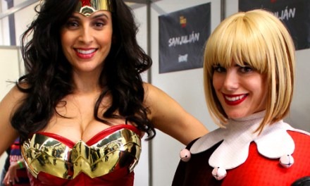Paris Comics Expo 2016 – les photos (part 1)