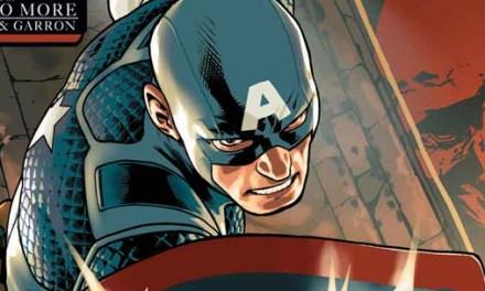 Avant-Première VO: Review Free Comic Book Day 2016: Captain America #1
