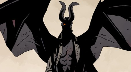 Avant-Première VO: Review Hellboy In Hell #10