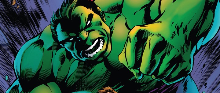 Avant-Première VO: Review Totally Awesome Hulk #7