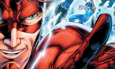 Avant-Première VO: Review Titans Rebirth #1