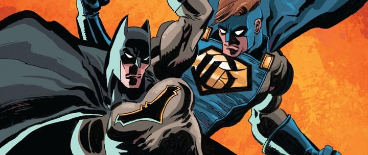 Avant-Première VO: Review Batman #5