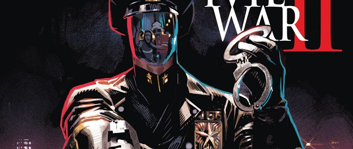 Avant-Première VO: Review Captain America: Sam Wilson #12