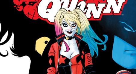 Avant-Première VO: Review Harley Quinn #1