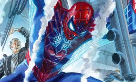 Avant-Première VO: Review Amazing Spider-Man #16