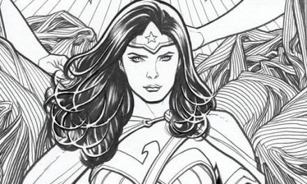 Avant-Première VO: Review Wonder Woman #4
