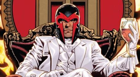 Avant-Première VO: Review Uncanny X-Men #12