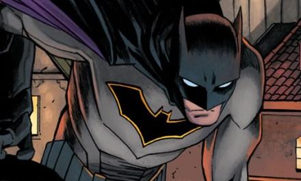 Avant-Première VO: Review All-Star Batman #3