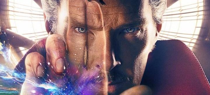 Review: Doctor Strange