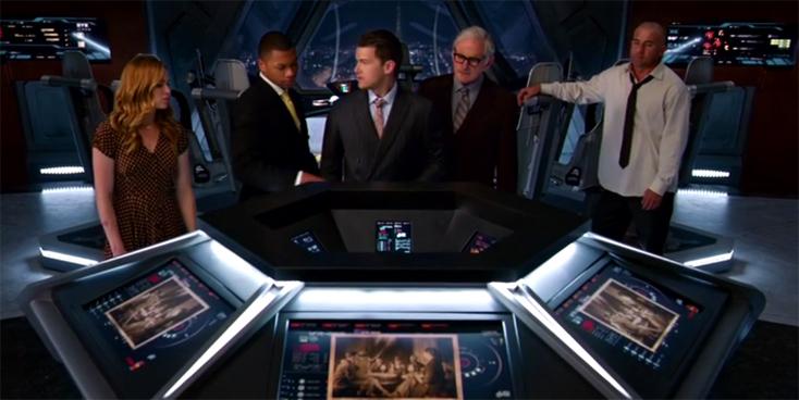 Legends of Tomorrow S02E02