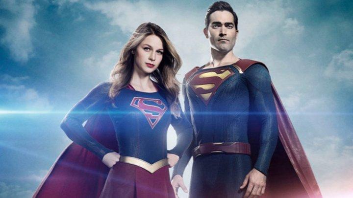 Supergirl S02E01